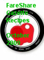 FareShare Gazette Recipes October 2009