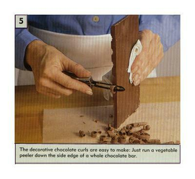 FareShare Home: Recipes Bon Appetit Chocolate Crunch Layer ...